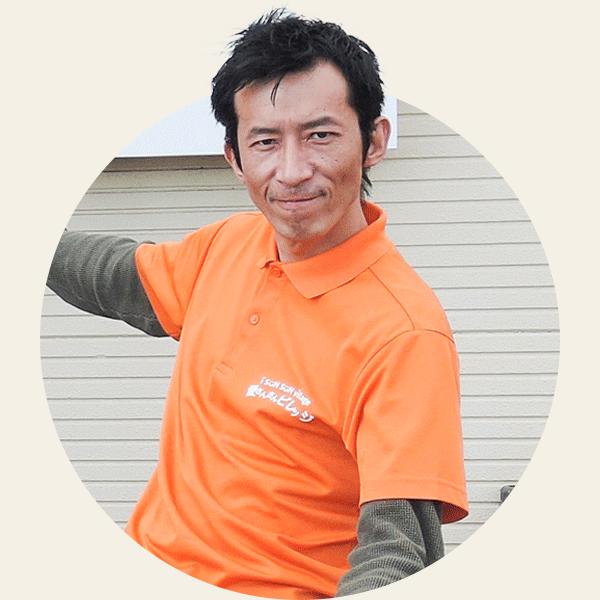 加藤淳さん