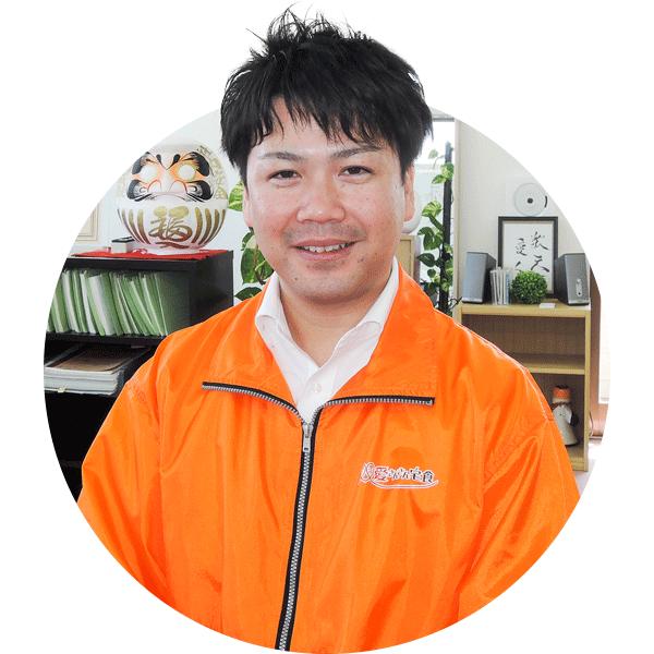 鈴木裕治さん